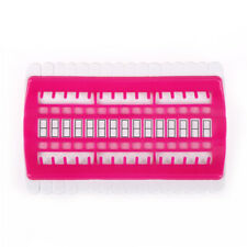 Cross Stitch Row Line Tool 30 Position Sewing Needles Embroidery Thread HolderEB