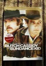"""Butch Cassidy and the Sundance Kid"" Dvd"