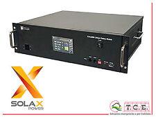 Batteria al LITIO PYLONTECH 2,2 kW per inverter ibrido accumulo SOLAX POWER