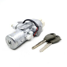 Ignition Switch Lock & Key Fit 1996-01 Nissan Datsun Bluebird U14 HU14 SU14 QU14