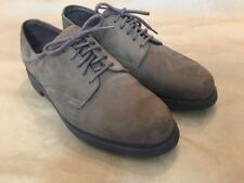 Mens Cabelas  Oxford Shoes Loafers, US Size 9.5M Brown.