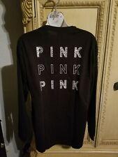 Victoria secret pink Bling Shirt New