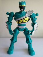 "Power Rangers Dino Charge - 6"" Figure Mixx n Morph Hero Mashers"