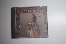 R. CARLOS NAKAI - DESERT DANCE - CD 1990 CELESTIAN HARMONIES - VERY GOOD CONDIT.
