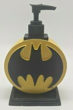 Batman Soap Dispenser / Lotion Pump Franco Manufacturing