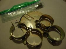 Pioneer SA-8800 Stereo Amplifier Parting Out Filter Cap Bracket (1 only)