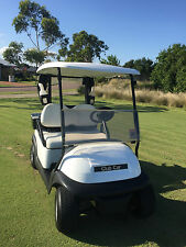 2013 PETROL Club Car Precedent PETROL GAS Golf Cart Buggy Rare Kawasaki PETROL
