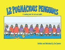12 Pugnacious Penguins