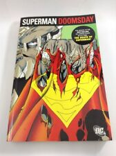 Superman Doomsday Collected Edition DC Comics 2006 Hunter Prey
