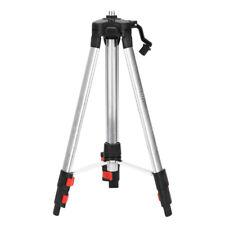 Laser Stativ Nivelliergerät Nivellierstativ Baustativ Teleskop Stativständer DE