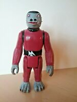 vintage Star Wars Snaggletooth Red..1978  no weapon