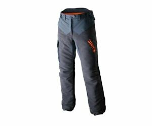 "STIHL HIFLEX C/Saw Trousers , Class 2 Design C XL W36""-40"" L33.5"" 7009 884 0810"
