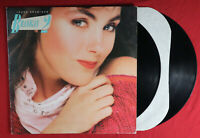 Laura Branigan - Branigan 1 & 2 (1983) Set Of 2 Vinyl LP Records • 80052-1 - VG