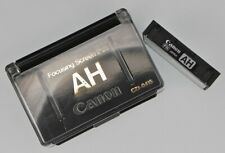 Canon AH Focusing Screen for New F-1 .......... MINT