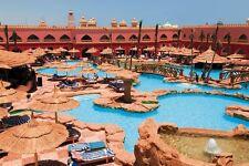 Ägypten Urlaub / Hurghada / All-Inklusive / 4* Alf Leila Wa Leila / Zug zum Flug