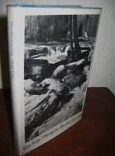 1st Edition FOR YOU Hayden Carruth POEMS Poetry FIRST PRINTING Early CLASSIC