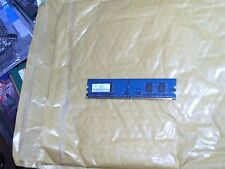 Nanya 256MB DIMM DDR2 SDRAM 533MHz 1Rx16 PC2-4200-22-12-C1 NT256T64UH4A0FY-37B