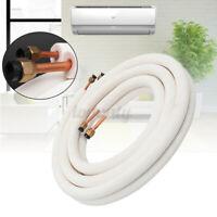 1/4''3/8'' 3M Air Conditioner Pair Coil Tube Insulated Copper,aluminum Pipe