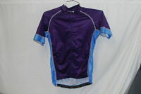 Hincapie Men's Cycling Jersey Medium Short Sleeve Road Bike Summer