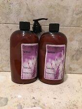 WEN by Chaz Dean - Lavender Cleansing Conditioner 16 oz x 2 = 32 oz. NEW