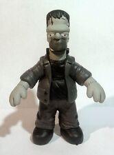 Homer simpson parody ghostbusters peter venkman mexican figure resin
