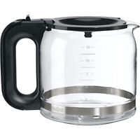 Braun 12-Cup Glass FlavorCarafe for BrewSense Drip Coffee Makers
