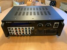 Auna Professional Karaoke Amplifier AMP-Pro1-Sing