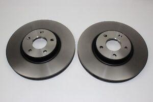 Original Bremsscheiben vorne Ford Mondeo Baujahr 2/2007 - 12/2014 MK4 1500159