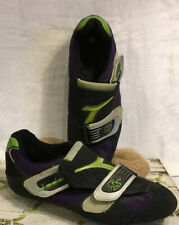 DIADORA WOMENS OR MEN CYCLING  SPINNING SHOES SIZE  40 EUR