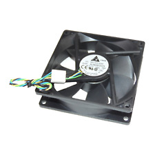 HP dc7800p CPU Fan And Bracket AUB0912VH