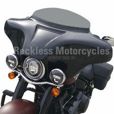 Bagger Batwing Fairing Honda VTX 1300 / 1800 -XE- No Audio