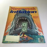 Newsweek Magazine: May 29 1978 - Special Report: Inflation