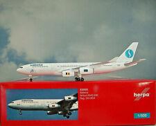 Herpa Wings 1:500  Airbus A340-200  Sabena OO-SCX  532655  Modellairport500