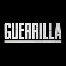 Est-Original Soundtrack tv-GUERRILLA-original TV COLONNA SONORA CD NUOVO