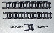 1407 Lego Technic Antriebsrad 3x3 für Kette 1x3 Schwarz 2 Stück