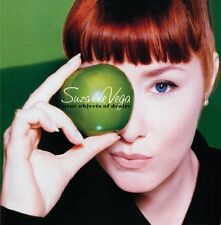Suzanne Vega  Nine Objects of Desire CD NEW 1996