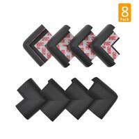 8 Pack Corner Guards, Baby Safety Corner Protectors, Besego Proofing Edge Protec