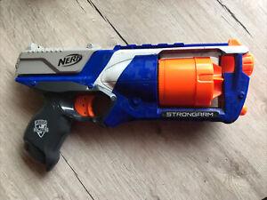 Nerf N-Strike Elite Strongarm Pistole