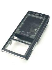 Original Sony Ericsson K800i K790i Akkudeckelrahmen Gehäuse Rahmen Schwarz