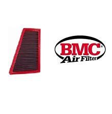BMC FILTRO ARIA SPORT AIR FILTER PEUGEOT 306 2.0 HDI 90HP 1999-> IN POI