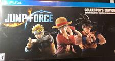 Jump Force [Edición de Coleccionista] (PS4) Nuevo