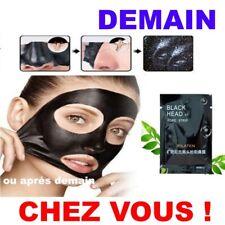 Shills Pilaten Masque Anti Point Noir Acné Black Charbon en sachet idéal voyage