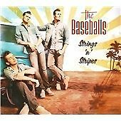 Strings'n'Stripes, The Baseballs, Acceptable Deluxe Edition
