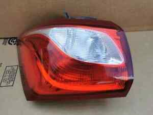 2018 2019 2020 Chevy Chevrolet Equinox OEM Tail Light Left LH Driver side