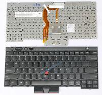 NEW for lenovo IBM Thinkpad T430 T430S T430i series laptop Keyboard black