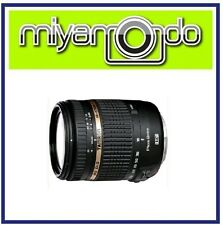Tamron AF 18-270mm F/3.5-6.3 Di II MACRO VC PZD Lens for Canon Mount