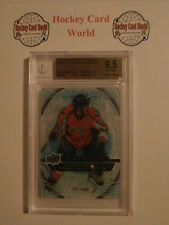 (HCW) 2009-10 Trilogy FIT ALEXANDER OVECHKIN #/599 BGS 9.5 Washington Capitals
