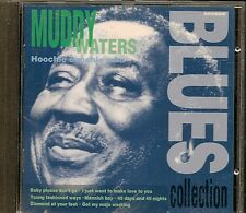 CD COMPIL 22 TITRES--MUDDY WATERS--BLUES COLLECTION