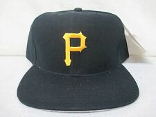 Pittsburgh Pirates Sport Specialties 7 3/8 Fitted Genuine Merchandise Cap Hat