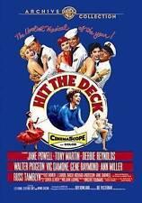 Hit the Deck (DVD, 2014)